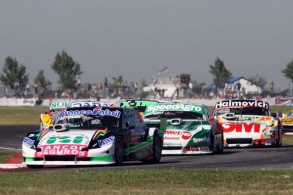 Circuito Rosendo Hernandez : Tc y pista inscriptos para san luis pole position