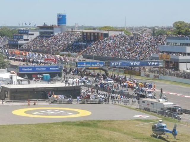 Circuito Kdt Buenos Aires : La primera del año será en buenos aires pole position